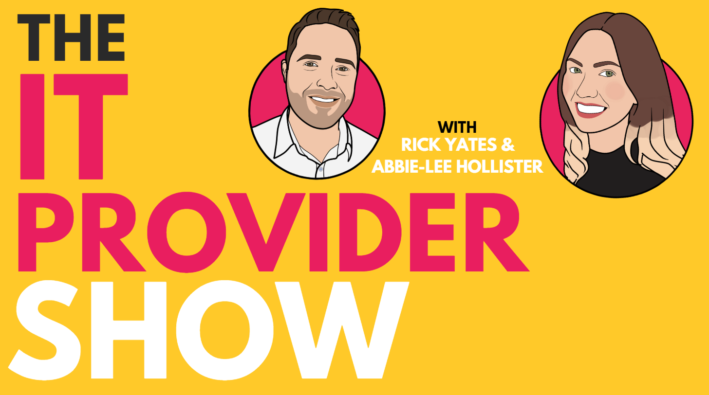 IT Provider Show Podcast