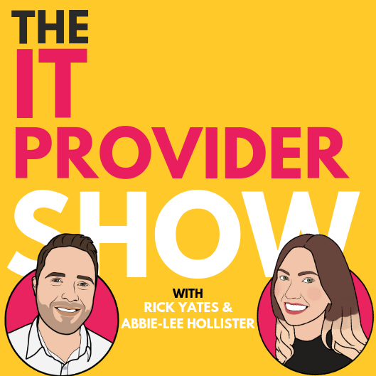 The IT Provider Show