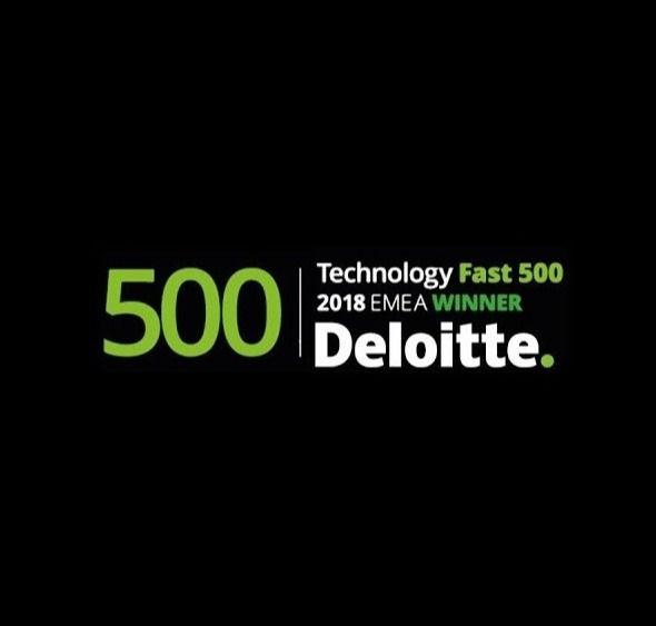 Technology fast 500 winner deloitte